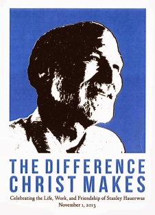 Hauerwas celebration