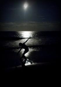 Luminous Darkness