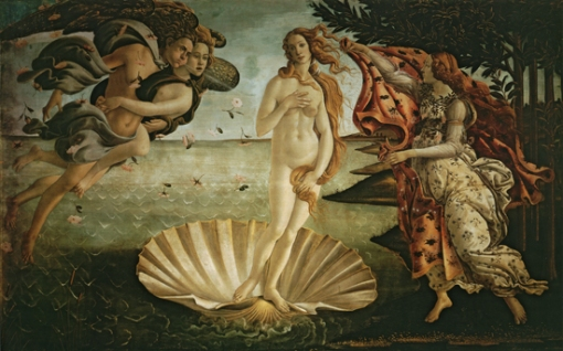 Birth-Venus-Bott-L